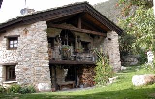chalet location de vacances Val d'Isere